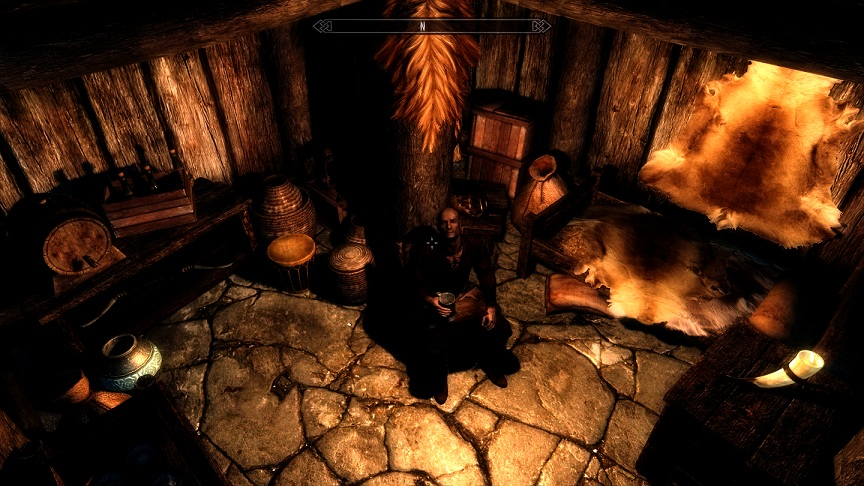 the best skyrim mods: perseid's inns and taverns