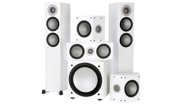 Best surround sound systems 2020