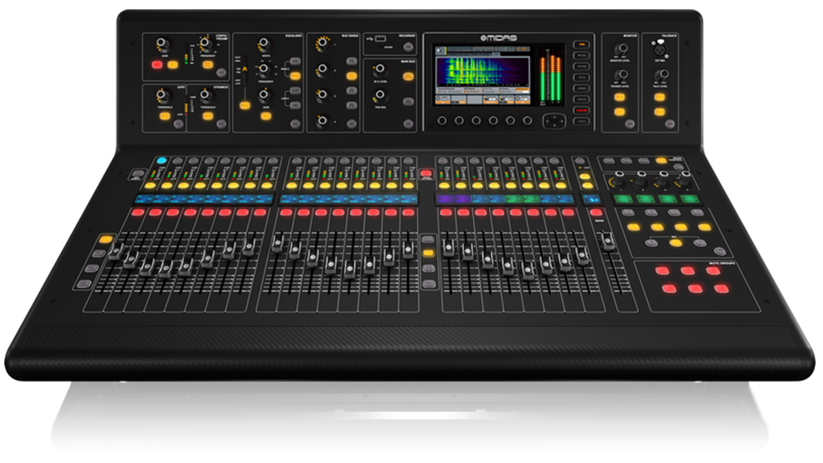 The 10 best consoles for live mixing 2019: our pick of the