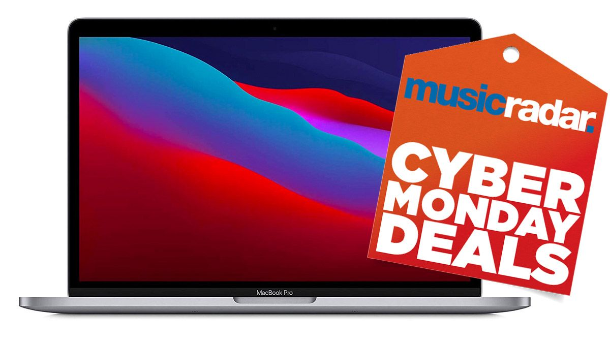 Cyber Monday M1 Macbook Air and MacBook Pro deals we didn't think we'd see