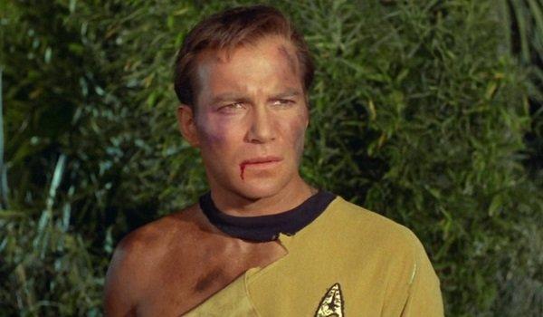 James T. Kirk Star Trek