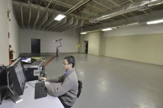 Community Completes New Loudspeaker Test Facility