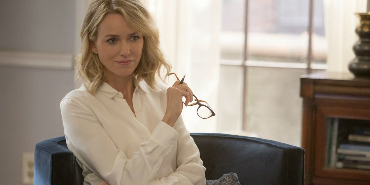 Naomi Watts Didn't Know Squat About Game Of Thrones Before Taking Lead Role In HBO Prequel