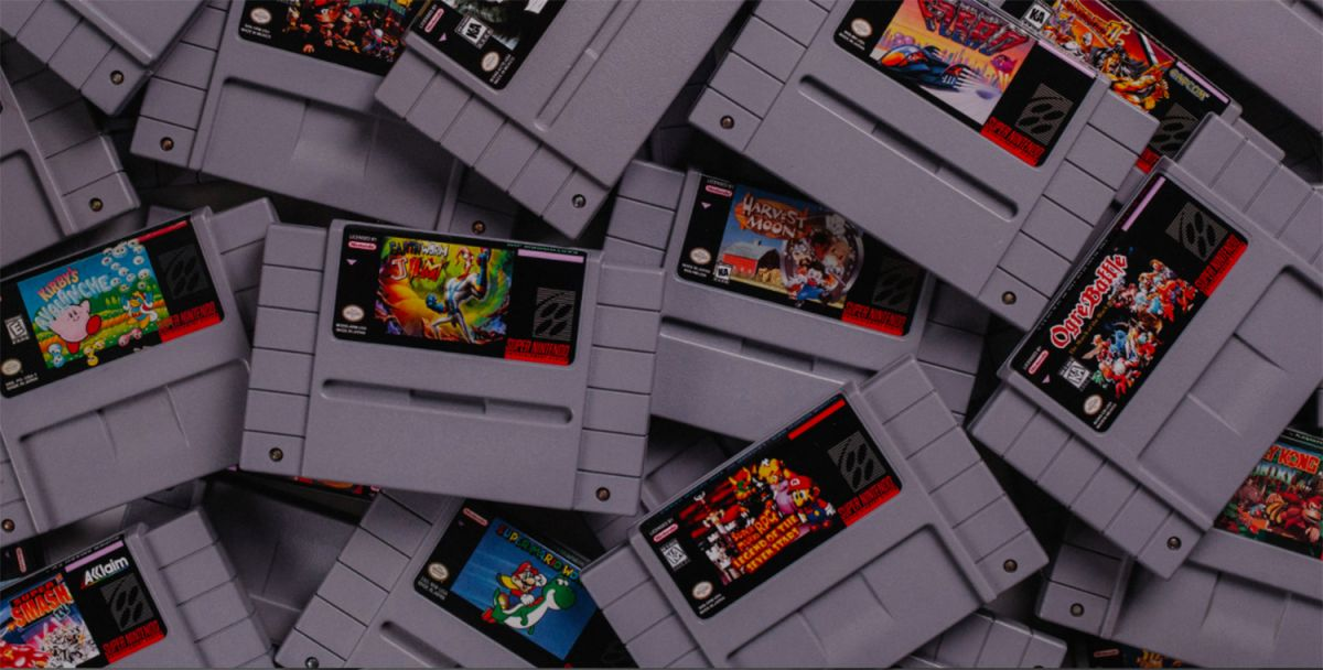 SNES Classic vs  Super Nt: Battle of the Retro Consoles