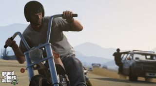 Rockstar: GTA V comes on two discs for Xbox 360, demands install