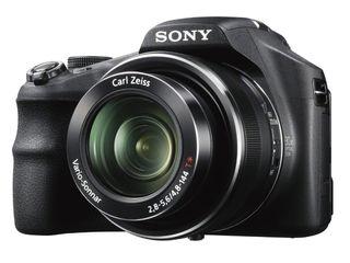 Sony HX200