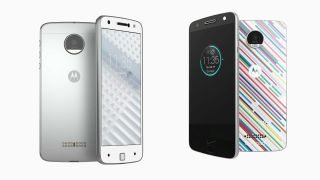 Moto X Vertex Vector Thin leaked images