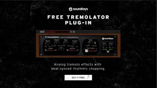Could Tremolator make your music sound greater?