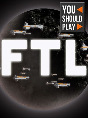 Want to be the captain of your own starship? Play FTL!