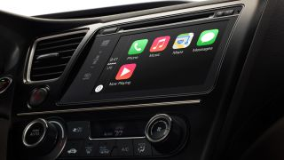 Apple's iOS car player is now called CarPlay