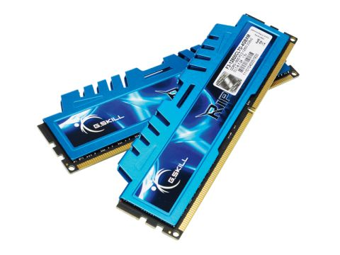 G.Skill Ripjaws-X 4GB