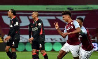 Aston Villa v Liverpool – Premier League – Villa Park