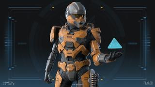 Halo Infinite AI