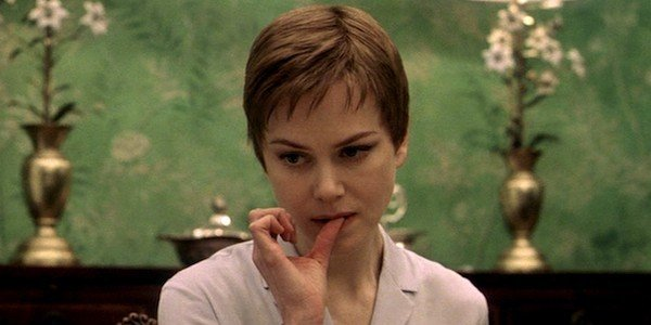 Nicole Kidman Has Chopped Off All Her Hair Check It Out Cinemablend