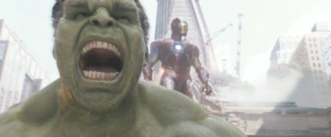 The avengers 2 release date in Perth