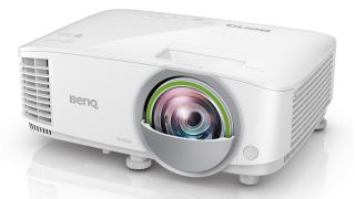 BenQ has introduced the EW800ST, a smart projector for business.