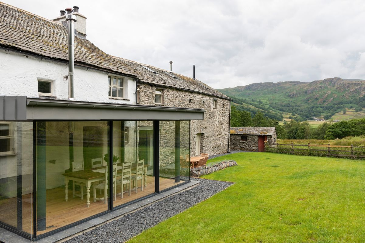 Extension cost calculator | Real Homes