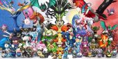 A New Pokemon Is Available At Build-a-Bear