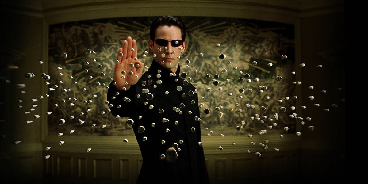 Matrix 4: Looks Like Another Original Star Is Returning