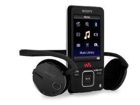Sony NWZ