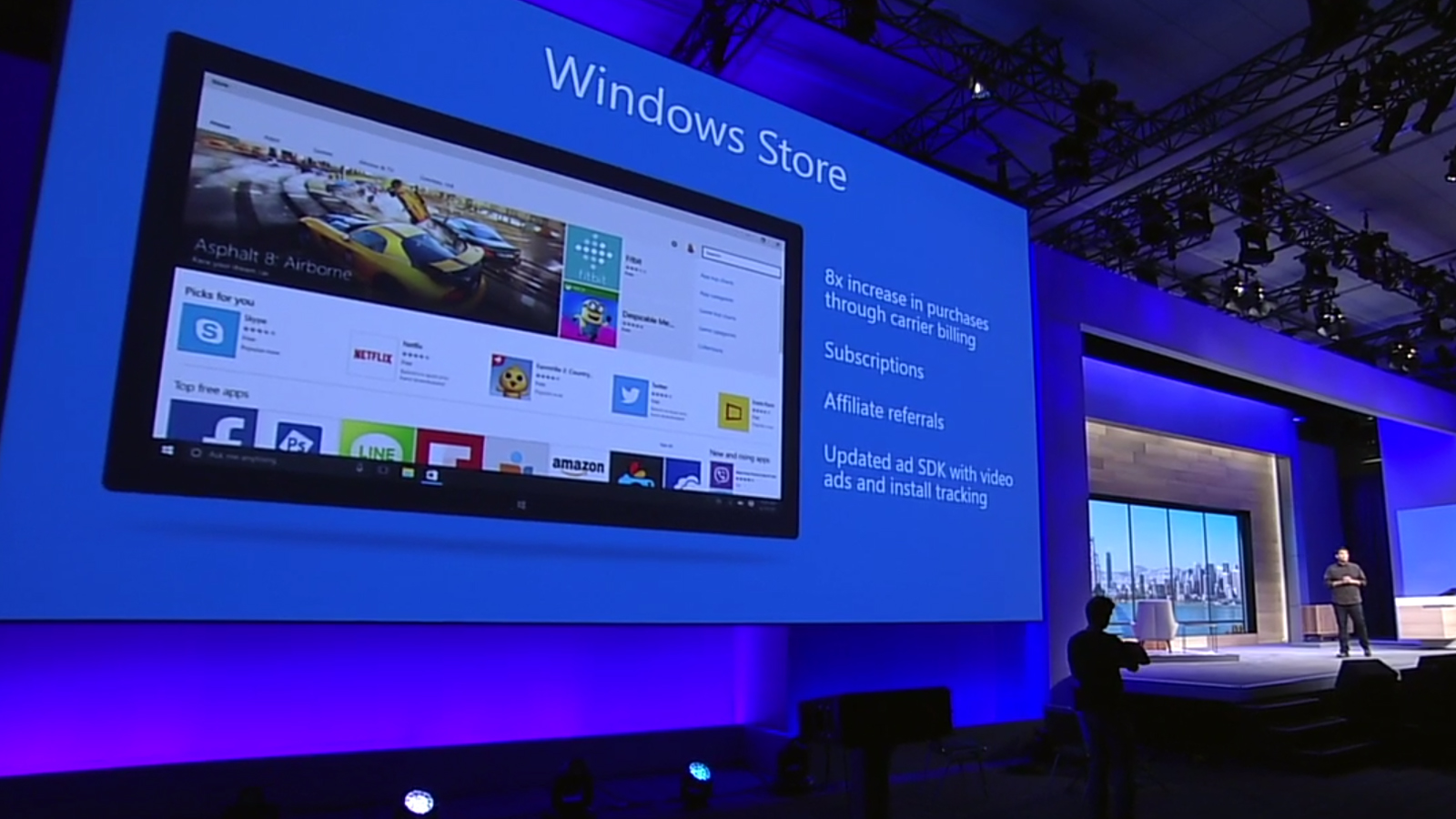 Windows 10 for Phones will beef up its store with retooled