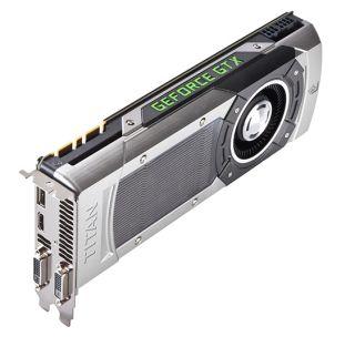 Nvidia Geforce Gtx Titan Angle