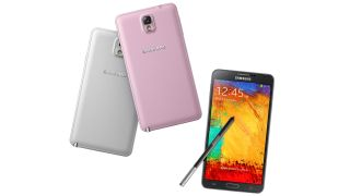 Samsung Galaxy Note 3: where can I get it?
