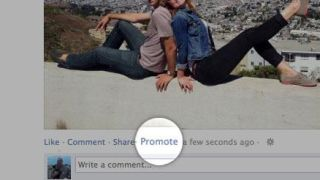 Facebook adds promoted posts to normal accounts