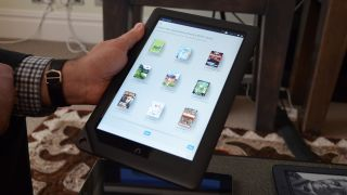 Writing on the ewall for Nook tablets as Barnes Noble pull plug