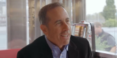 Jerry Seinfeld And Netflix Just Teamed Up For A Huge Deal, Here's The Latest
