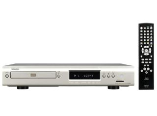 Denon's budget player. If your budget is £600