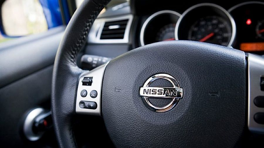 You'll be riding in a self-driving car by 2020, says Nissan