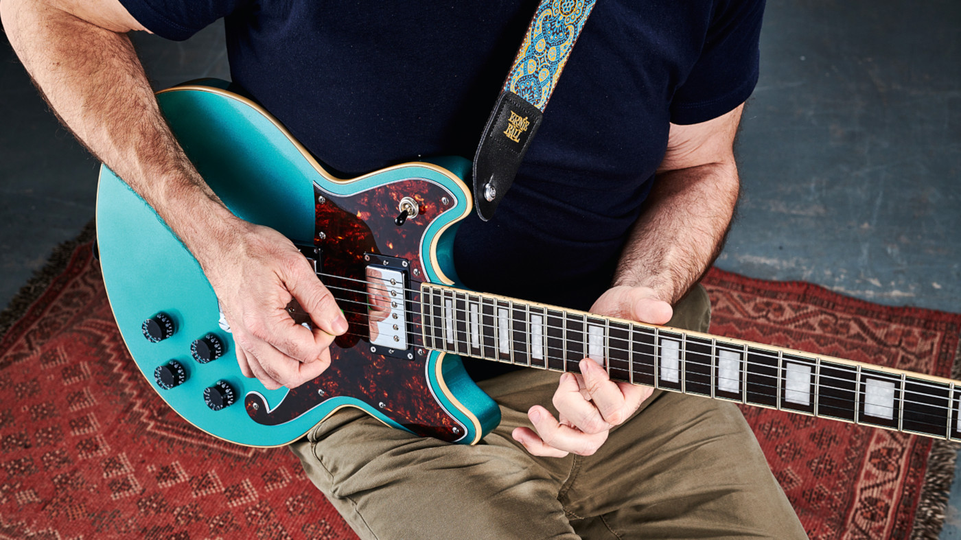 5 ways to boost your guitar-playing confidence   MusicRadar