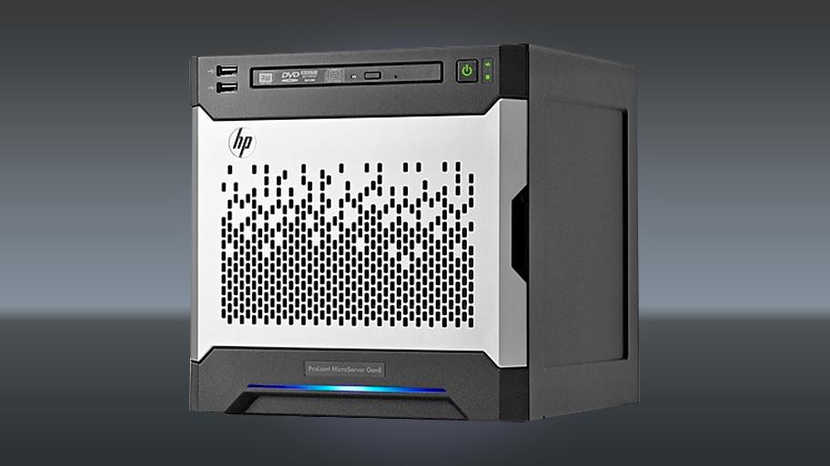 HP ProLiant MicroServer Gen8 HPCISSS3 Controller Drivers Mac
