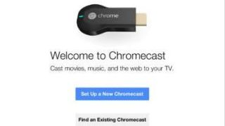 Hey iOS users, you can now download the Chromecast app