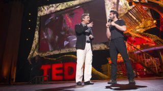 Sergey Brin TED 2013