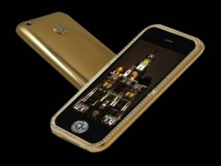 iPhone Supreme - £1.92 million to you sir...