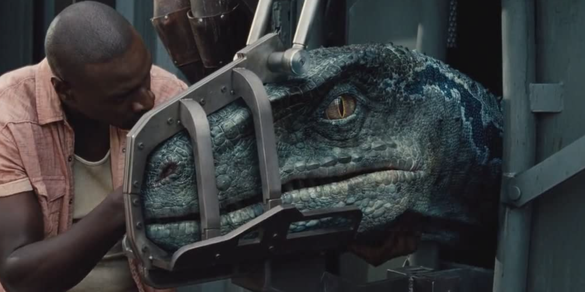 Jurassic World's Twitter Just Shared A Perfect John Williams Birthday Tweet, And Is Anybody Else Crying?