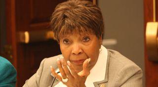 Rep. Eddie Bernice Johnson (D-Texas)