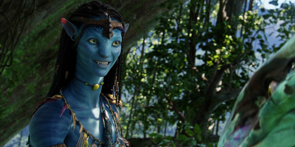 Avatar 2 gearing up for 2022 release.