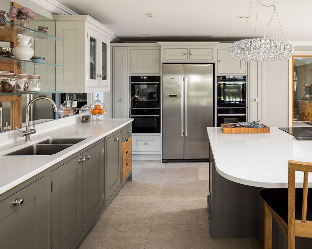 The future of kitchen design - Kitchen design ideas
