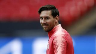 Manchester City prepared to offer Gabriel Jesus, Bernado Silva and Eric Garcia as Messi makeweights