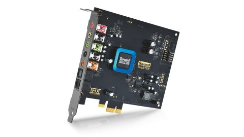 Creative Sound Blaster Recon3D PCIe