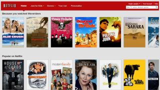 Netflix Apps will kill TV channels