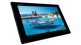 Super-slim Sony Xperia Tablet Z officially launched