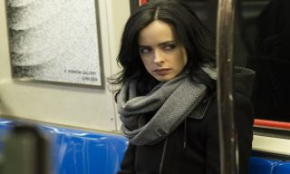 Jessica Jones tops the billing on the day that streaming grew up