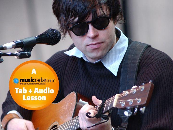 How to play acoustic guitar like Ryan Adams   MusicRadar