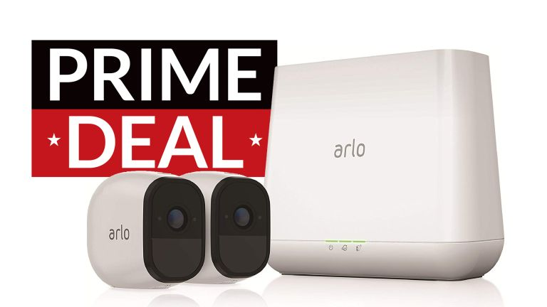 Amazon Prime Day Arlo Pro deals
