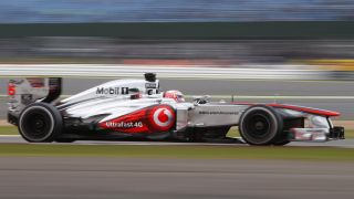 How Formula 1 is improving your car, football team and hospital