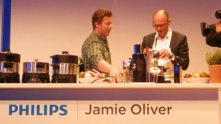 Philips roll out headphones, and Jamie Oliver
